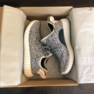 Yeezy 350 V1 Turtle Doves